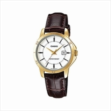 CASIO LTP-V004GL-7AV Analog Ladies Watch