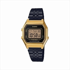 CASIO Women Ladies LA680WEGB-1A Watch