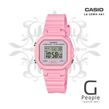 CASIO LA-20WH-4A1 MINI DIGITAL WATCH ☑ORIGINAL☑