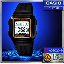 CASIO F-201WA-9A DIGITAL WATCH ☑ORIGINAL☑