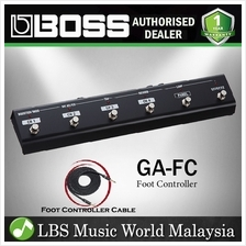 Boss GA-FC Foot Controller for Roland GA-112 GA-212 Combo Amplifier