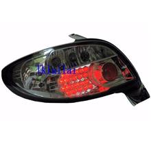 SONAR Peugeot 206 LED Tail Lamp [Black]