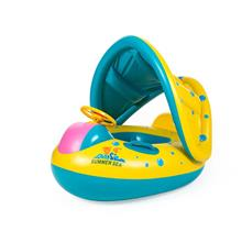 Baby Children Sim Inflatable Float Sewat Boat ()