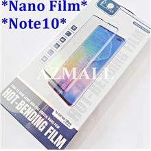 ITOP Full Cover Nano Screen Protector Samsung Galaxy Note10 Note 10
