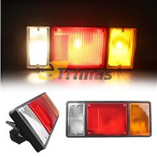 Isuzu NPR NKR NHR Universal Lorry Truck Tail Light Combination Lamp