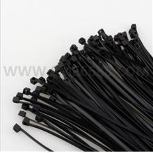 *4' x 1000pcs^100mm cable Tie Ties Computer Wire Tidy Management