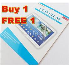 2x DIAMOND Clear Screen Protector Samsung Galaxy Note 10.1 N8000 P5100