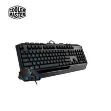 COOLER MASTER WIRED DEVASTATOR III PLUS (SGB-3001-KKMF1-US) BLACK