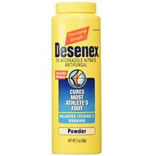 [From USA]Desenex Antifungal Powder Cures Athletes Foot - 3 OZ 3 Pack B000GCIA