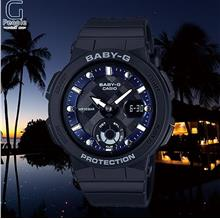 CASIO BABY-G BGA-250-1A WATCH ☑ORIGINAL☑