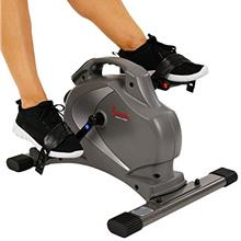 [Free shipping]Health & Fitness SF-B0418 Magnetic Mini Exercise Bike