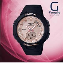 CASIO BABY-G BSA-B100MF-1A G-SQUAD WATCH ☑ORIGINAL☑