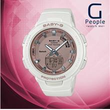 CASIO BABY-G BSA-B100MF-7A G-SQUAD WATCH ☑ORIGINAL☑