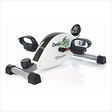 [Free shipping]DeskCycle 2 Under Desk Exercise Bike (Renewed)