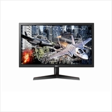 "# LG 24GL600F-B 24"" FHD Gaming Monitor # AMD FreeSync"