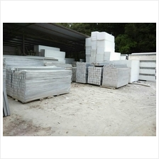 Architectural Lightweight Coping Malaysia  building materials
