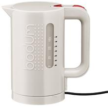 Bodum Bistro Electric Kettle 1L White - 11452-913)