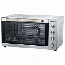 Morgan Electric Oven - MEO-GLAMO-150RCSS)