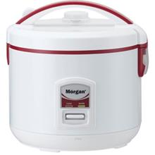 Morgan Jar Rice Cooker - MRC-2310J)