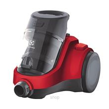 Electrolux Bagless Ease C4 Vacuum Cleaner Chili Red - EC41-6CR)