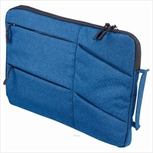 Bag2u i-Simz Clutch Bag Blue - DBB-7001-BLU)