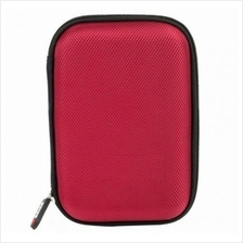 Portable 2.5 inch Hard Disk Drive Bag Pouch Storage Case