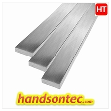 FB6061 (1.25″x2.50″)/31.75x63.5mm Aluminum Flat Bar L=300mm
