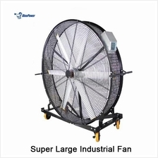 Blue Power Industrial Super Large Fan