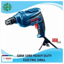 "BOSCH GBM 10RE 450W HEAVY DUTY ELECTRIC DRILL (10MM/3/8 "")"