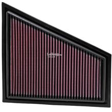 K&N KNN Performance Air Filter BMW Z4 2.5/3.0L-L6; 09-10