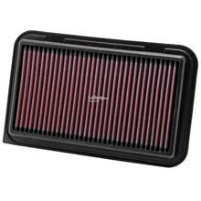 K&N KNN Performance Air Filter SUZUKI SWIFT 1.4