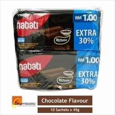 Richoco Nabati 45g x 10's ( Buy 6 pkt Free Delivery)