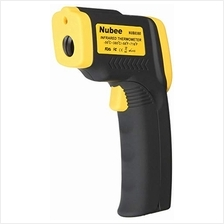 [From USA]Nubee Temperature Gun Non-contact Digital Laser Infrared IR Thermome