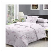 Friven Dreamz Comforter set With Fitted Sheet)