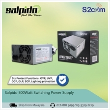 Salpido 500Watt Switching Power Supply