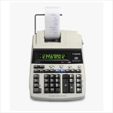 CANON MP120-MG 12D Printing Calculator