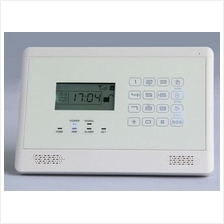APP Touch Panel GSM Wireless Alarm System