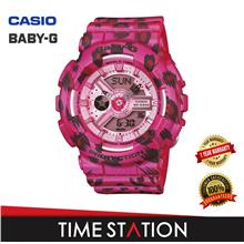CASIO BABY-G BA-110LP-4A | ANALOG-DIGITAL WATCHES