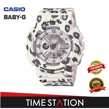CASIO BABY-G BA-110LP-7A | ANALOG-DIGITAL WATCHES