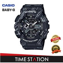 CASIO BABY-G BA-110TX-1A | ANALOG-DIGITAL WATCHES