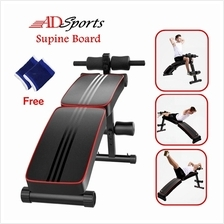 Abdominal Supine Board Fitness Machine Folding Portable Multi-function