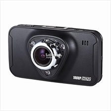 VONO+2 DR37BK 1080P DUAL CAMERA CAR CAM