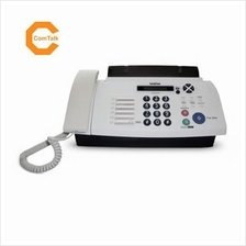 Brother FAX-878 Thermal Transfer Fax Machine