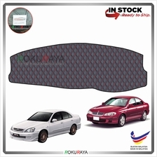 Nissan Sentra N16 G10 2000 RR Malaysia Custom Fit Dashboard Cover (RED