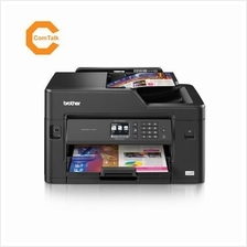 Brother MFC-J2330DW InkBenefit Multi-function Inkjet Colour Printer