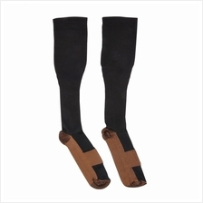 Comfortable Relief Soft Unisex Miracle Copper Anti-Fatigue Compression