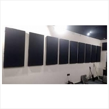 acoustic panels treatment control the bass sound traps theater room