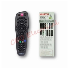 URC20006-10 HUAYU REMOTE CONTROL (10 IN 1)