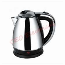 BS2016 KENBROOK ELECTRIC KETTLE ¡§C 2.0L