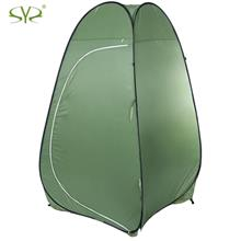 WATER RESISTANT BATH DRESSING TENT TABERNACLE